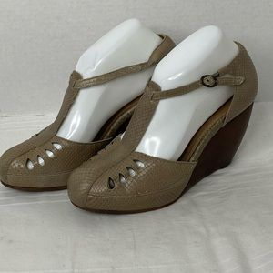 Schiller And Son Retro Pinup Style Heels